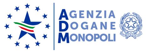 Concorsi agenzia delle dogane: il logo.