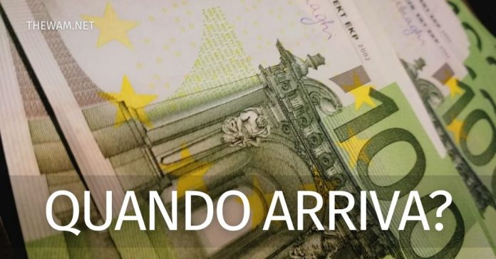 Bonus 1000 euro quando arriva e sarà triplicato