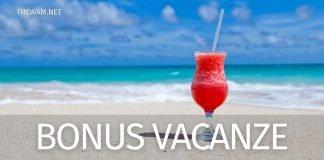 Bonus vacanze 2021: come trovare le strutture che lo accettano