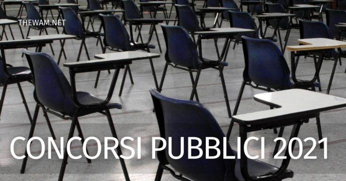 Concorsi pubblici 2021: come cambieranno col Covid