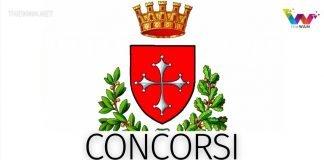 Concorso al Comune di Pisa