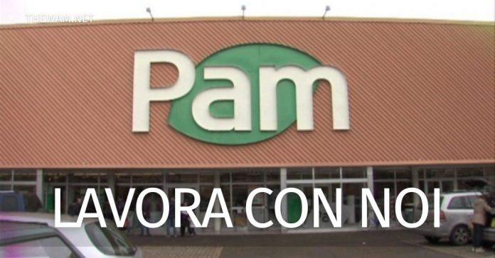 Gruppo Pam lavora con noi