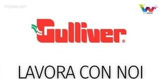 Gulliver lavora con noi