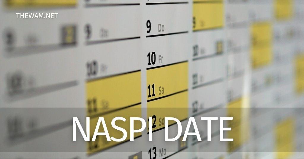 Naspi febbraio 2021 pagamento date ufficiali e proroga bis