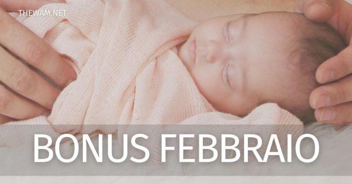 Pagamento Bonus Bebè febbraio 2021: la data più probabile