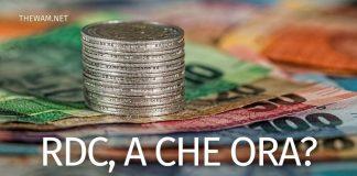 Reddito di cittadinanza febbraio a che ora lo pagano oggi