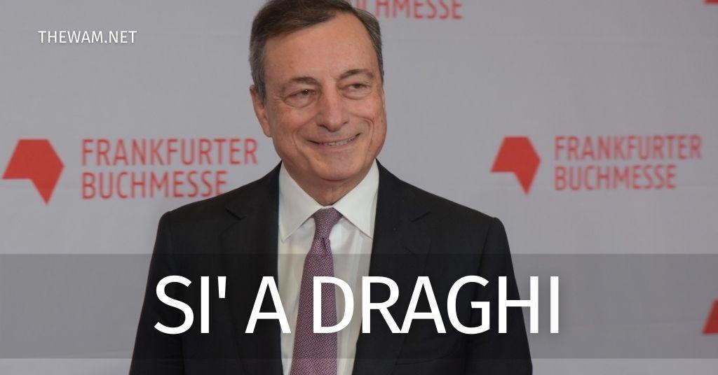 Reddito di emergenza Draghi ci siamo Rdc e salario minimo