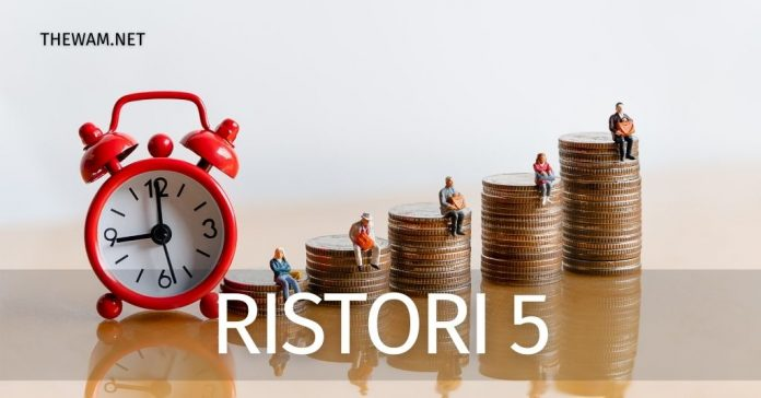 Reddito di emergenza Naspi bonus Decreto Ristori 5