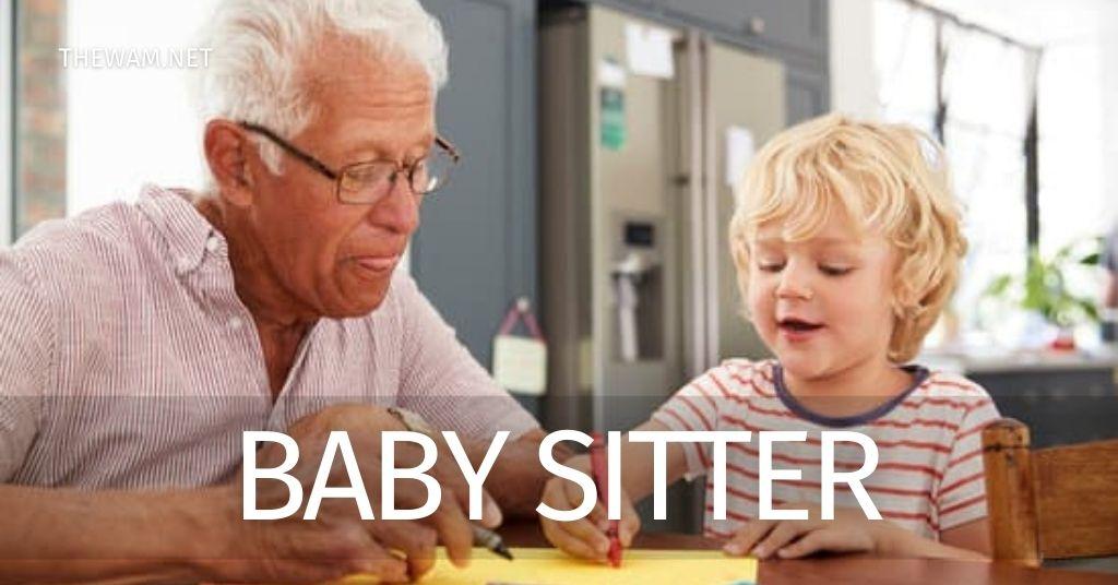 Bonus baby sitter 2021: ultime notizie. I nonni?