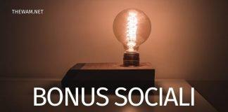 Bonus sociale: si parte da luglio (anche gli arretrati)