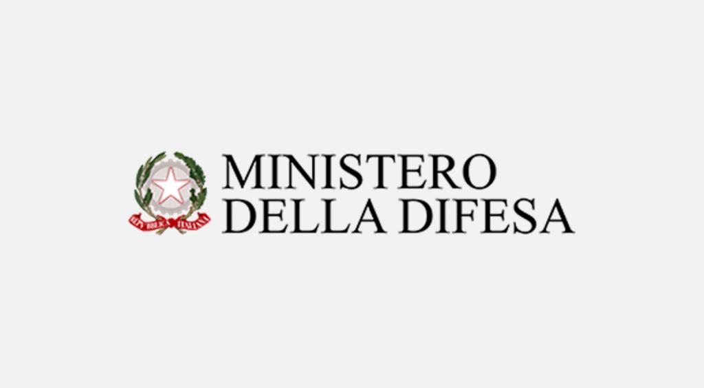 Concorso Ministero della Difesa: il logo