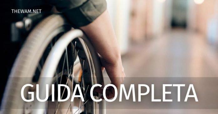 Pensione di invalidità: documenti e moduli per averla