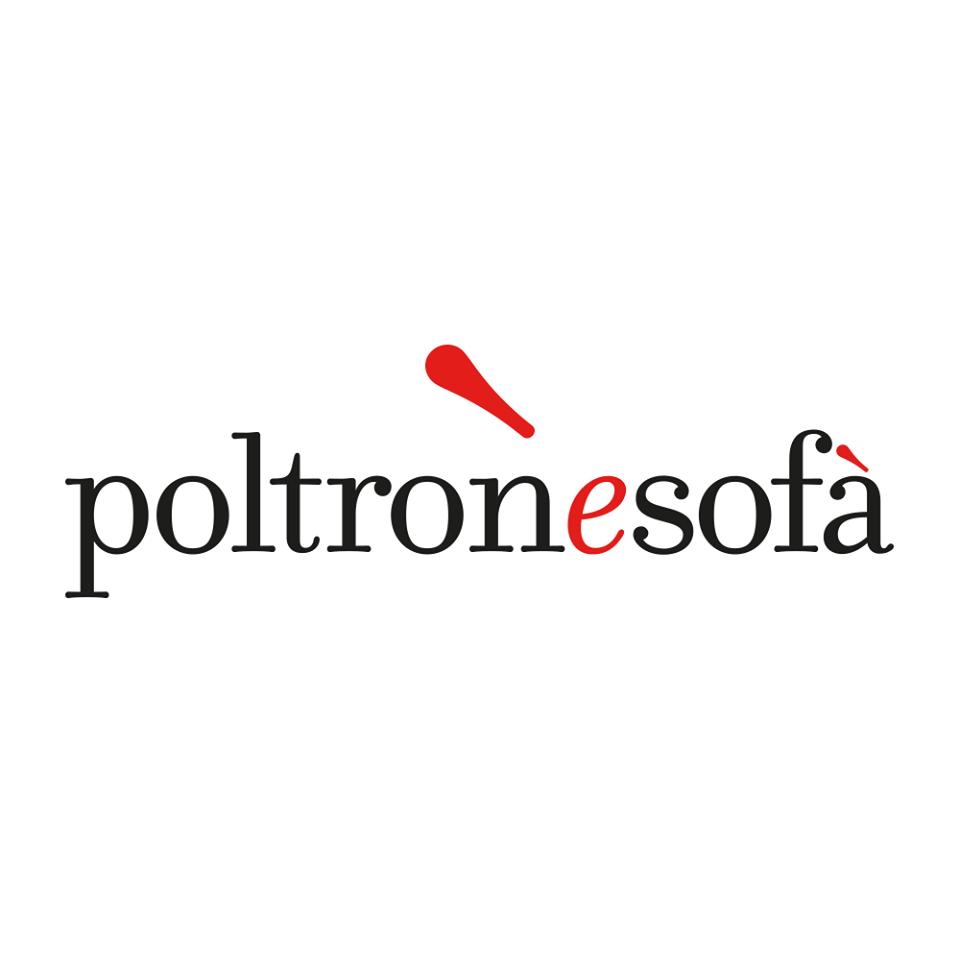 Poltronesofà lavora con noi: il logo