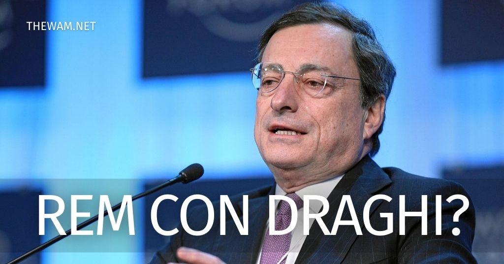 Reddito di emergenza, Naspi e bonus con Draghi?