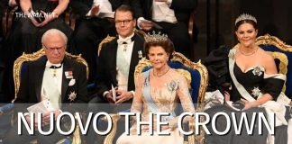 the crown svedese