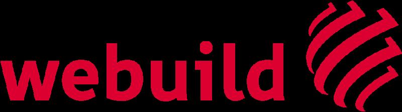 webuild lavora con noi: il logo