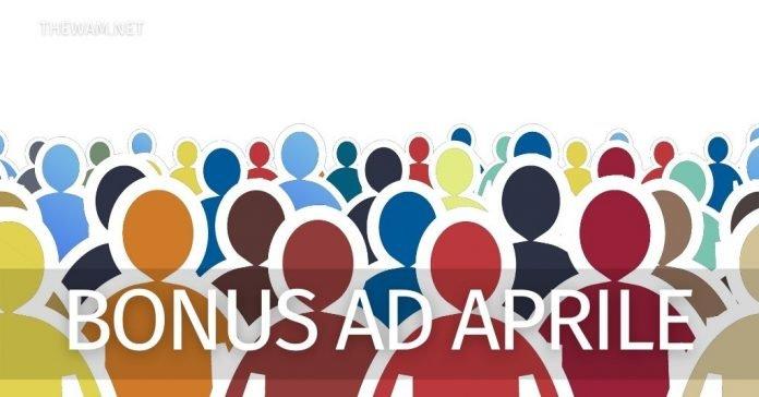 Bonus ad aprile 2021: nuove indennità Covid in arrivo. Importi e requisiti