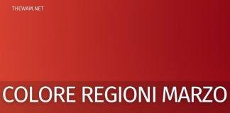 Colore regioni: quali sono a rischio zona rossa? Le ipotesi