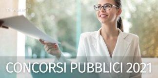 Concorsi Pubblici 2021. Guida completa per partecipare