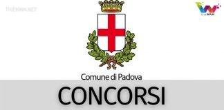 Concorso Comune Padova