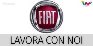 Fiat lavora con noi