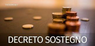 Bonus 1000 euro con nuovi aiuti: Decreto Sostegno. La bozza