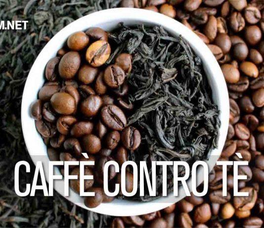 Caffè contro tè verde: qual è meglio per la tua salute?