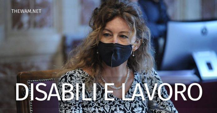 Lavoro disabili, Stefani: nuovo collocamento mirato