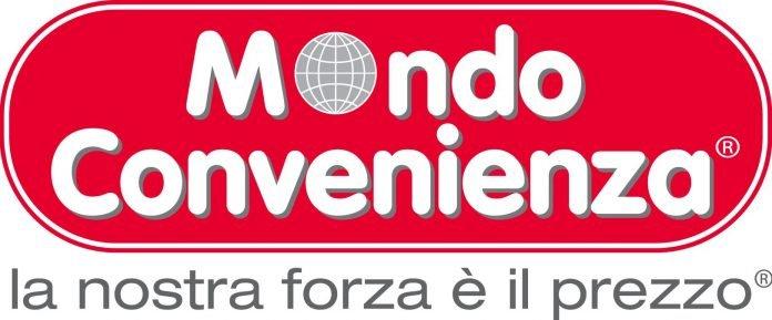 Mondo Convenienza lavora con noi: il logo