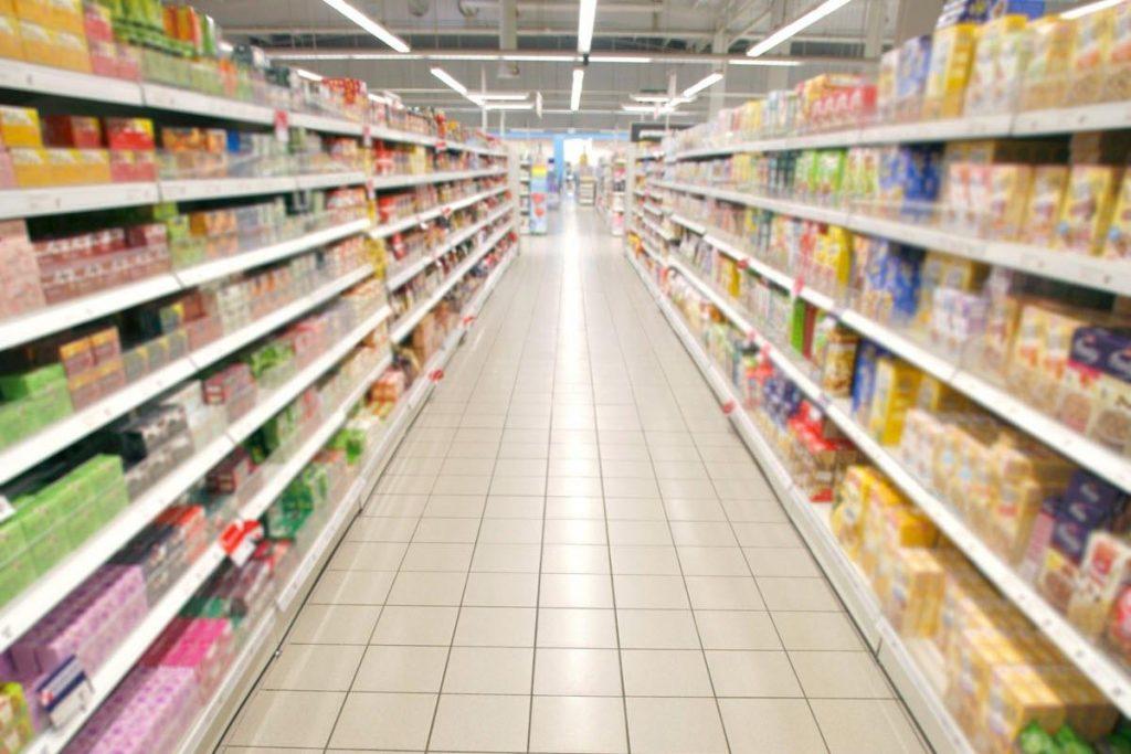 Offerte di lavoro nei supermercati: come candidarsi