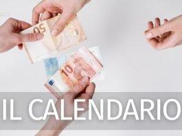 Pagamento pensione di invalidità civile aprile 2021: le date