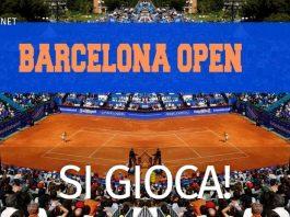 ATP Barcellona 2021