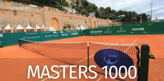 ATP di Montecarlo: tabellone e italiani. Dove seguirlo in tv
