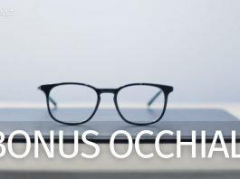Bonus occhiali 2021 ultime notizie: che fine ha fatto l'incentivo?