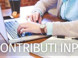 Come controllare i contributi INPS