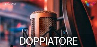 Come diventare doppiatore: formazione e stipendio