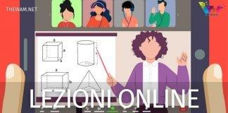 Come offrire ripetizioni online