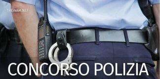 Concorso Polizia Locale in Puglia
