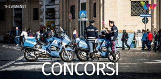 Concorso in Polizia per Commissari