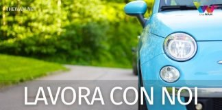 Fiat lavora con noi: posizioni libere ad aprile 2021