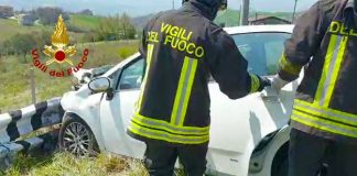 Incidente mortale vallata oggi