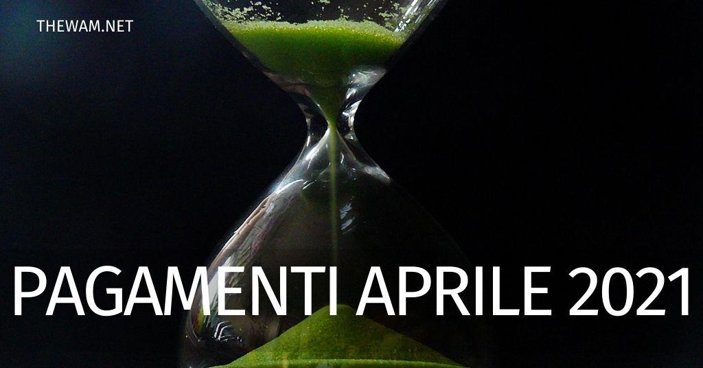 Bonus Inps di aprile, arrivano i soldi. Tutti i pagamenti