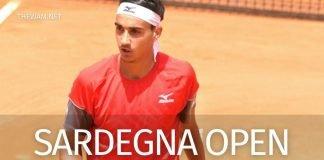 Sardegna Open: italiani in campo. Programma e diretta tv