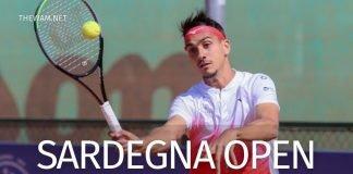 Sardegna Open: italiani ai quarti. Diretta tv e streaming