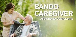 Bando assistenza domiciliare e fondo caregiver: le news