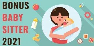 Bonus baby sitter 2021, esclusi i nonni. Cosa cambia