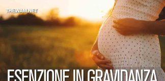 Esenzione ticket per le donne in gravidanza: cosa prevede