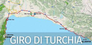 giro di turchia 2021