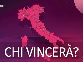 Giro d'Italia 2021: i 10 favoriti alla vittoria
