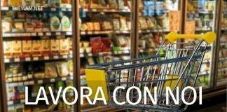 Lavorare nei supermercati in Italia: posti e come candidarsi